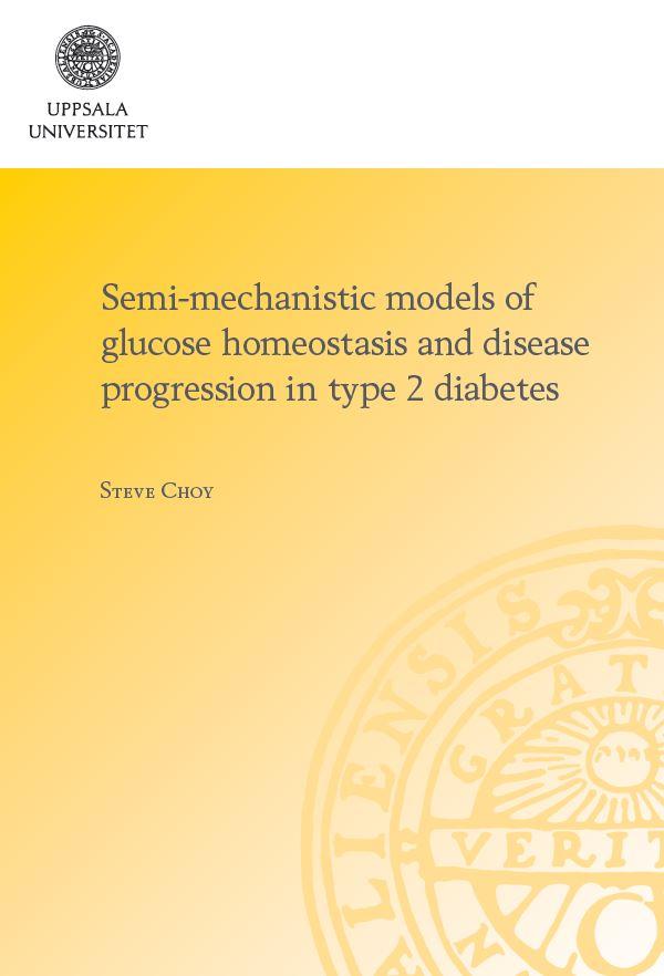 Thesis on Diabetes